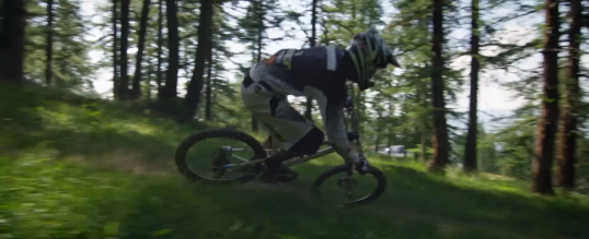 Dan Atherton MTB Enduro Racing – Four by Three | Part – 2