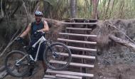 Oleta River State Park Mountain Bike Trails