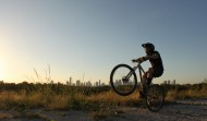 Virginia Key Mountain Bike Trails